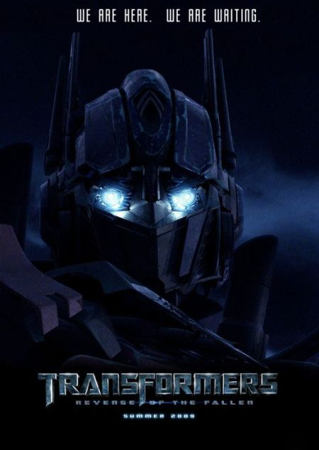 new-transformers-revenge-of-the-fallen-poster